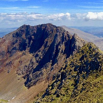 Image of Mount Snowden