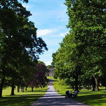 Image of Roundhay Park